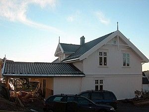 Terrasse 30