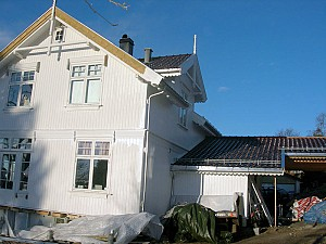 Terrasse 36